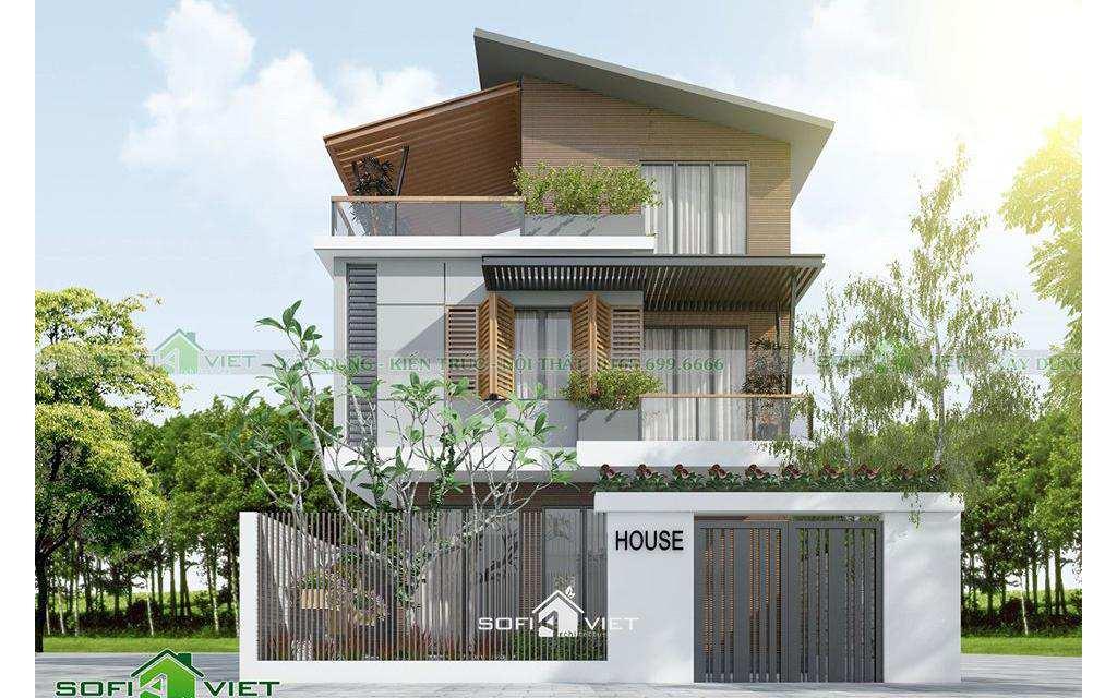 Những điểm tiện lợi ích khi sử dụng dịch vụ xây nhà trọn gói 1-11