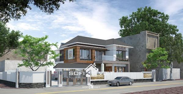 Các lưu ý khi xây nhà trọn gói tại Hà Nội